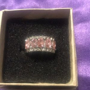 Brand New Ring Size 7
